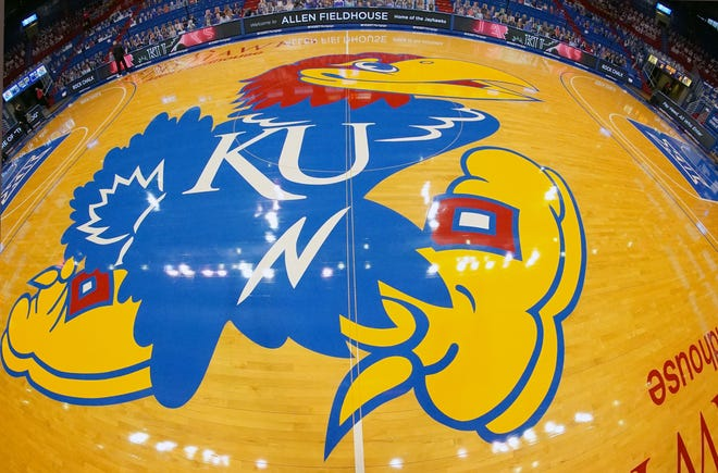 There was an update this month regarding the investigation into allegations of infractions committed by Kansas' men's basketball program.