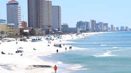 Airlines prepping for big Panama City Beach Spring Break with more flights