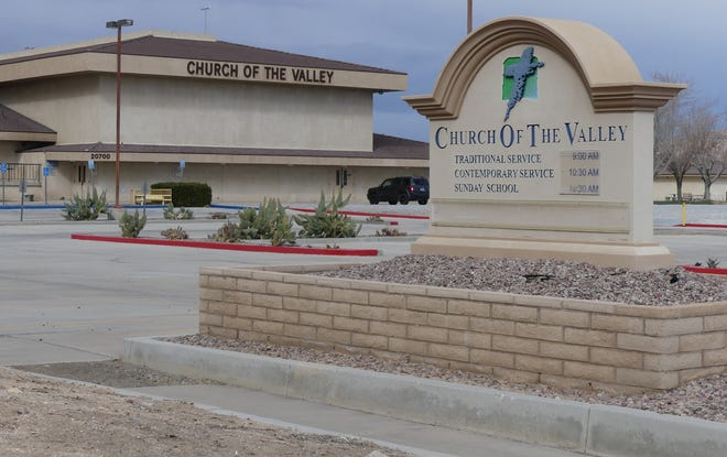 Church of the Valley in Apple Valley is scheduled to host its annual rummage sale this weekend. The church is also accepting nominations for its inaugural High Desert Game Changer Awards.