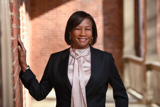 Laurie Carter will be the next Lawrence University president.