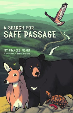 """A Search for Safe Passage"" by Frances Figart is published by Great Smoky Mountains Association. It can be purchased in park bookstores and at smokiesinformation.org."