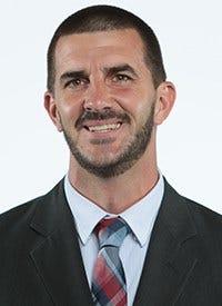 Darren Gallagher is La Salle's new head soccer coach