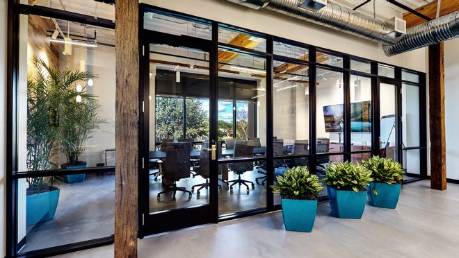 Further business confidence in the southwest Florida office sector is evidenced by tenants undertaking costly build-outs to newly leased spaces.