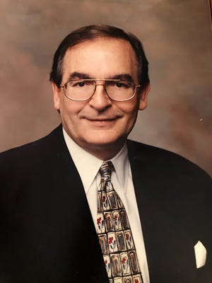 Former Milwaukee County Circuit Court Judge William A. Jennaro