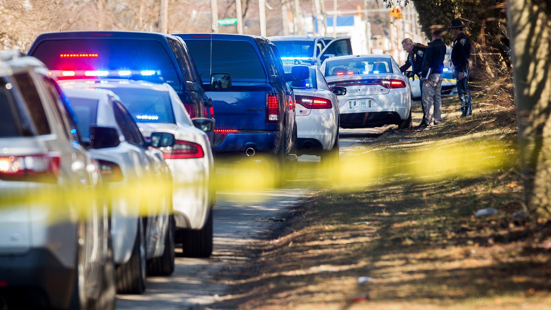 Prosecutor: Fatal police action shooting in Muncie justified