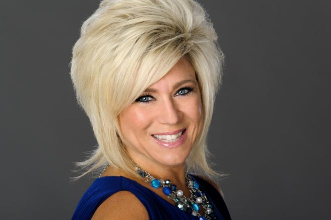 Theresa Caputo, the Long Island Medium, will perform March 13-14, on Marco Island.
