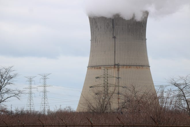 The Davis-Besse Nuclear Power Station in northwest Ohio is a beneficiary of House Bill 6.