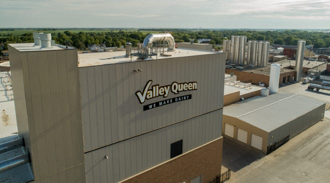 The Valley Queen Cheese factory in Milbank, South Dakota recently underwent a $52 million expansion that created the need for millions more pounds of milk from dairy farmers in South Dakota.