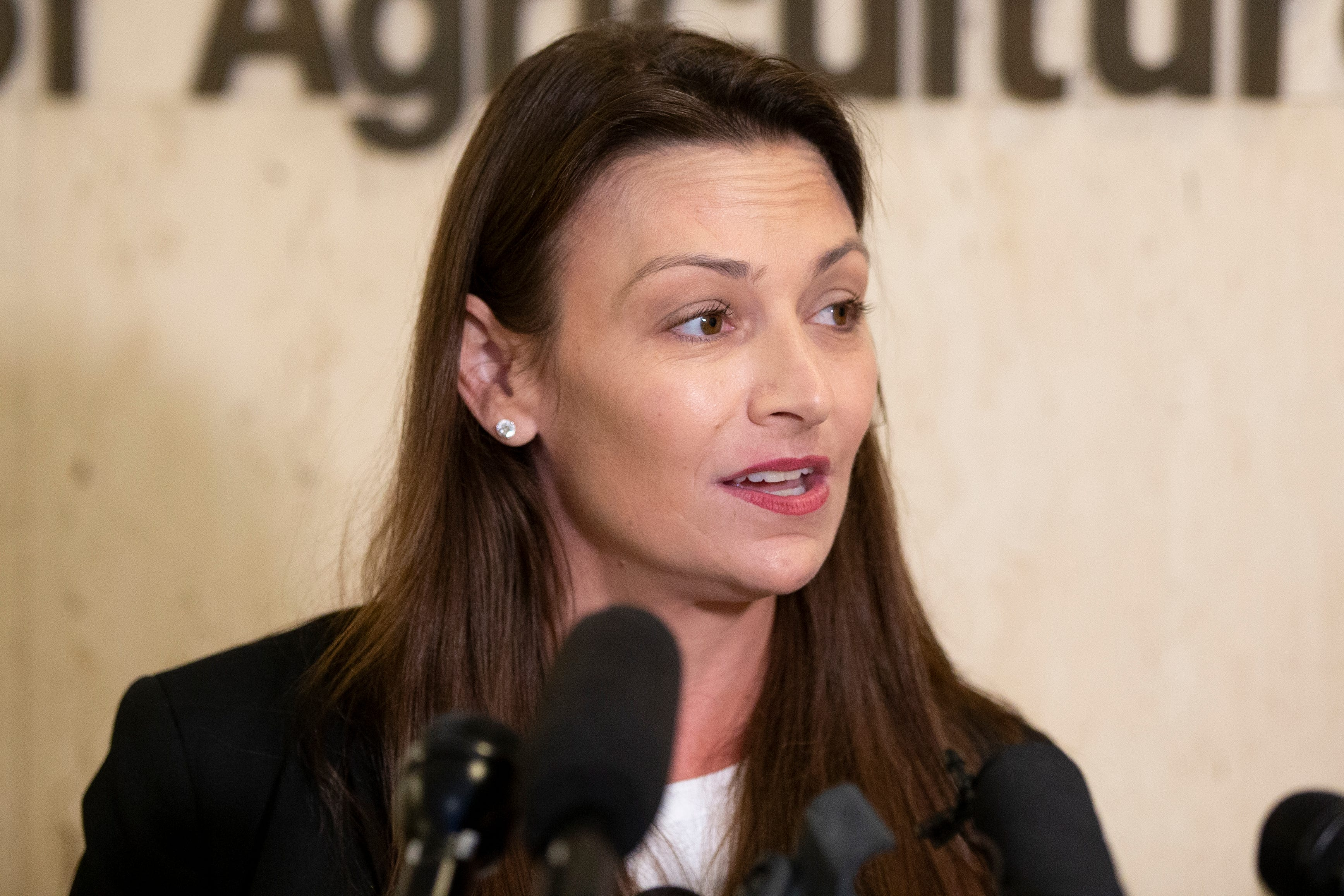 Florida Agriculture Commissioner Nikki Fried expected to announce campaign for governor 3