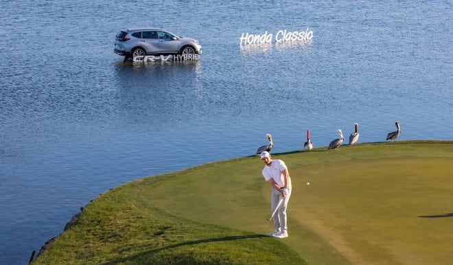 Golf fans can look forward to enjoying world-class golf in a safe, social distanced environment.