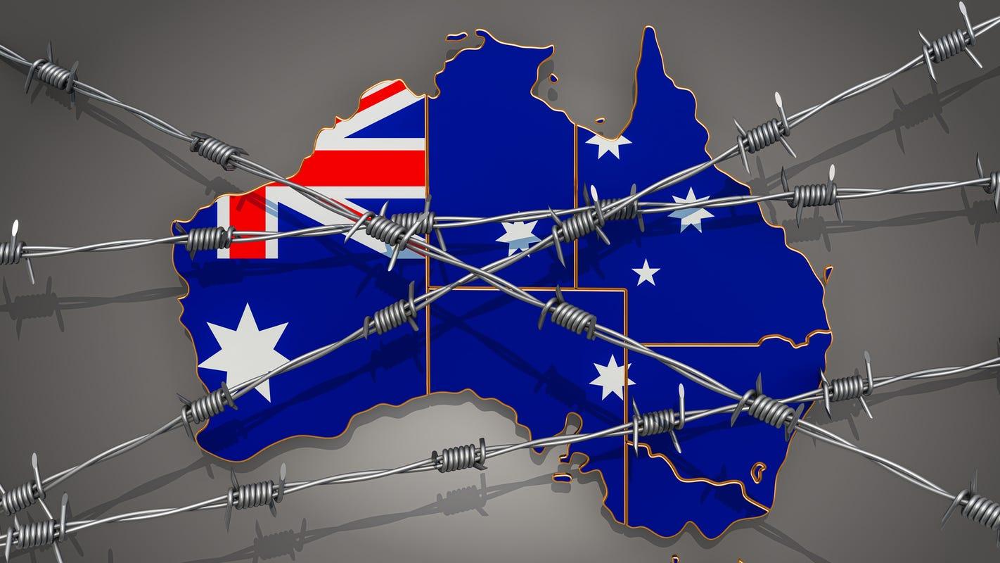 Australia extends international travel ban through at least mid-June
