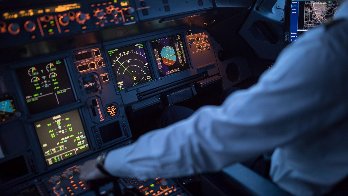 Ask the Captain: How do pilots keep their emotions in check in an emergency?