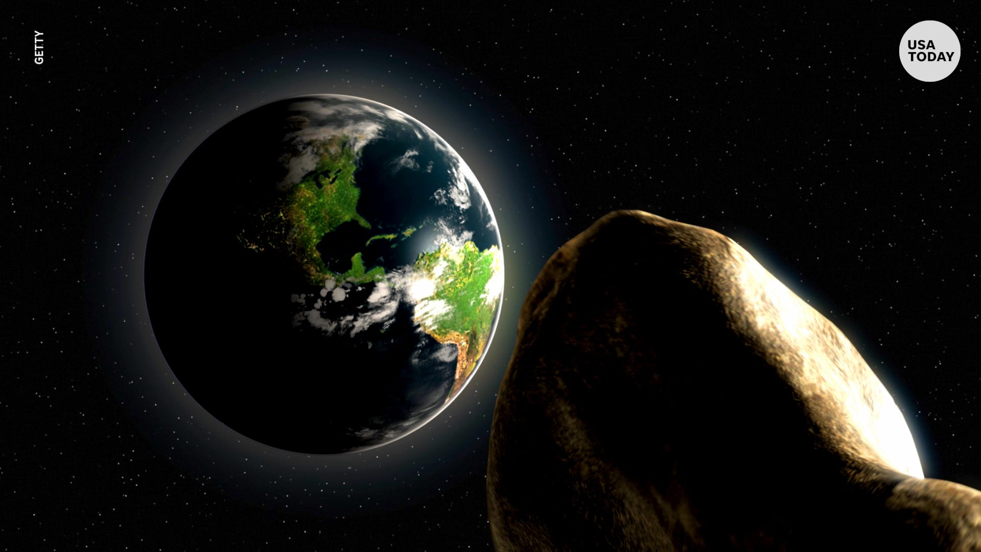 Apophis, massive 'god of chaos' asteroid, hasn't doomed Earth... yet.
