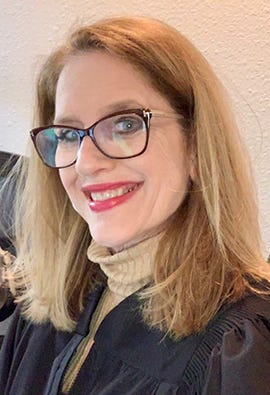 An appeals court rejected Travis County Civil District Judge Madeleine Connor's request to overturn a court ruling that had declared her a vexatious litigant. A court previously ruled that she used lawsuits as harassment before becoming a judge.