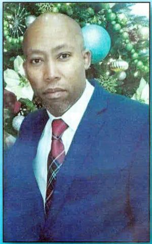 Mr. Perry Lewis Jordan