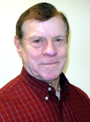 Norm Blanchard