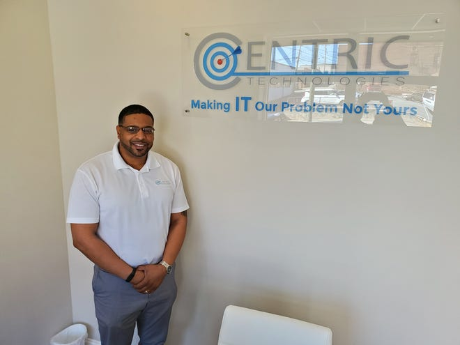 Lexington City Councilman and business owner Joe Watkins recently turned his words into action when he moved his formerly home-based IT business into an office space in uptown Lexington. Watkins has long been an advocate for minority-owned businesses to locate in the uptown district.