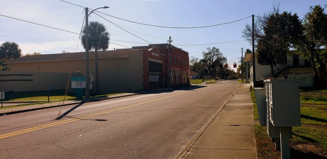 Voorhis Avenue has the potential to be selected to receive funds for a streetscape project from DeLand's Community Redevelopment Agency. The J.W. Wright Building, which is located at the intersection of Voorhis and South Clara avenues, was recently added to the National Register of Historic Places.