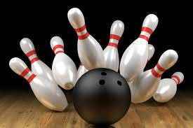 The Coldwater Cardinal bowling team split with Northwest on Thursday while the Viking boys team fell to Constantine Wednesday