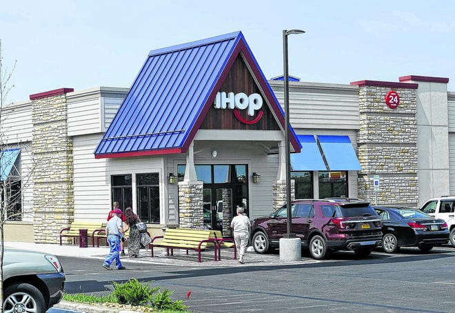 Scott Enterprises, owner of the IHOP restaurant on upper Peach Street in Summit Township, is among the local restaurant owners that will seek grant money to help offset their losses.