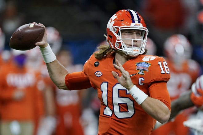 With the presumptive arrival of Clemson quarterback Trevor Lawrence as the No. 1 draft pick, plus all their salary cap space and draft capital, the Jaguars can realistically make an immediate jump from 1-15 to being a .500 team.