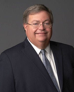 Sherman attorney and former Grayson County Republican Party Chair Clyde Siebman died Friday.