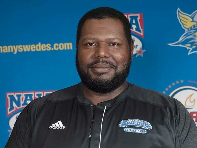 Bethany College recently named Tyrone Carter Head Football Coach and Dean of Student Athlete Success.