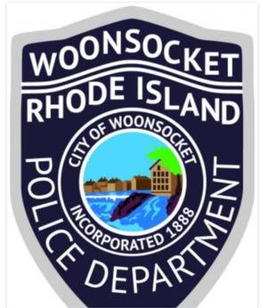 Woonsocket police logo