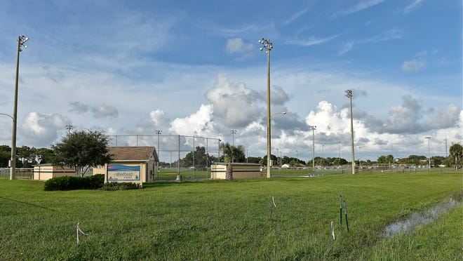 Sarasota County would assume ownership of Wellfield Park as part of a proposed new interlocal parks maintenance agreement between the county and city of Venice.