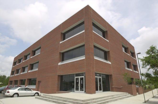 New Hanover County Schools receives 4-H Partner Award.