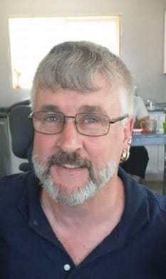 Pierre Tremblay, 61, was a carpenter for the City of New Bedford. He died March 3, 2021 from COVID-19 complications.