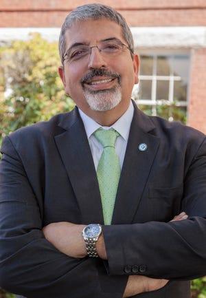 Dr. Luis G. Pedraja