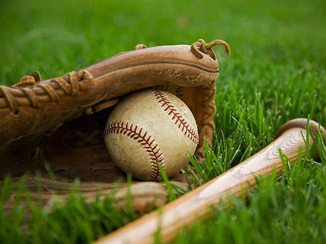 Baseball logo 1