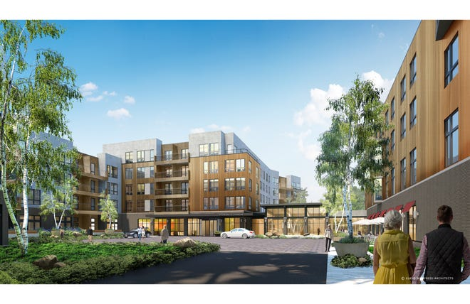 EPOCH Senior Living recently announced the premiere of Waterstone of Lexington.