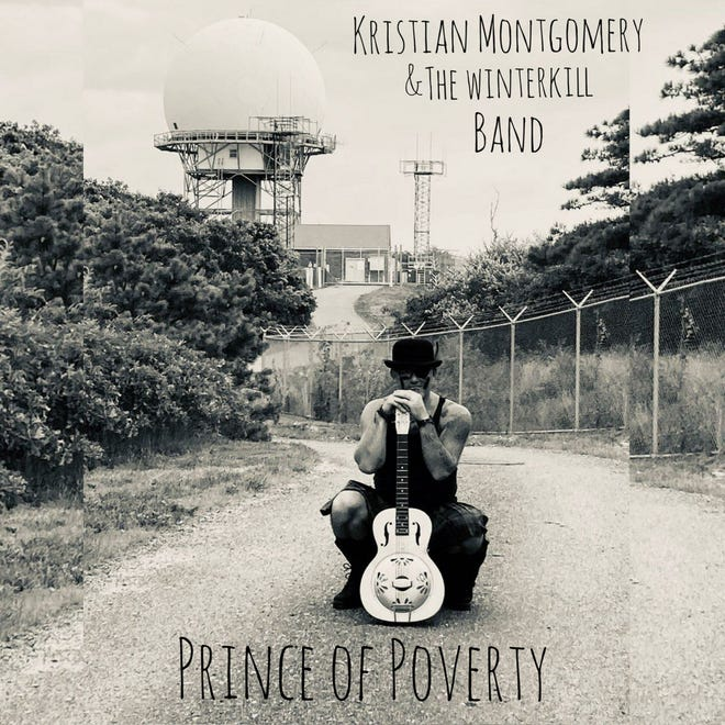 """""""Prince of Poverty,"""" by Kristian Montgomery & the Winterkill Band."""