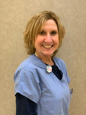 Barbara Top is a Cardiovascular Invasive Specialist based at the Cardiac Cath Lab at Parrish Medical Center.
