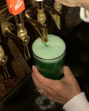 Some San Angelo businesses will be ready to party for St. Patrick's Day starting Saturday, March 13, 2021.
