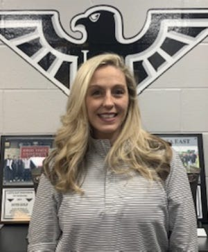 Jennifer Dreher is new Lakota East girls volleyball coach