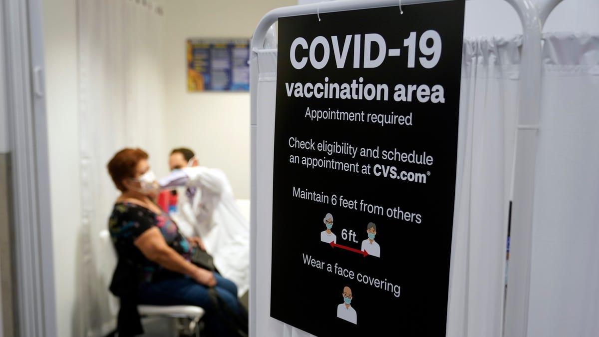 Defying rules, anti-vaccine accounts thrive on social media 3