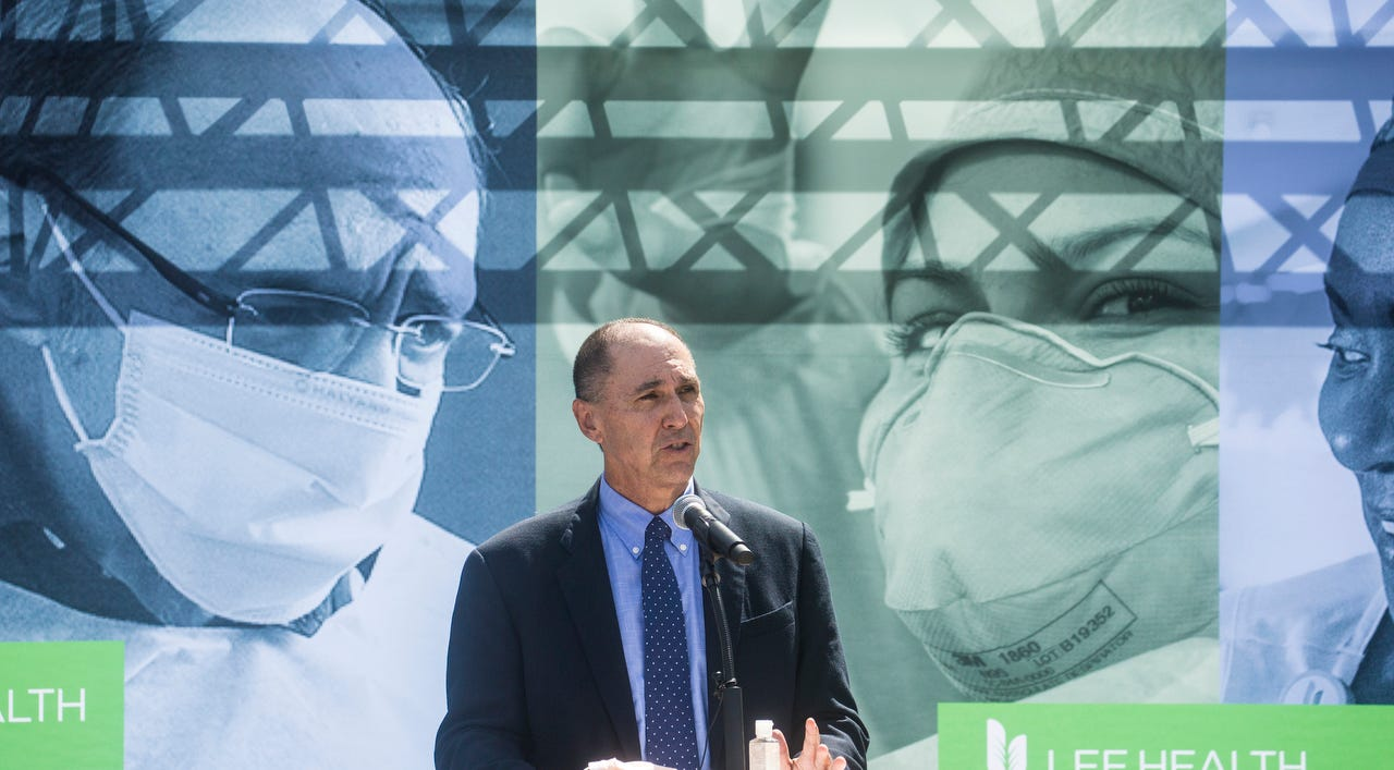 Leapfrog Group releases new grades on patient safety. Which SWFL hospitals came out ahead? 2