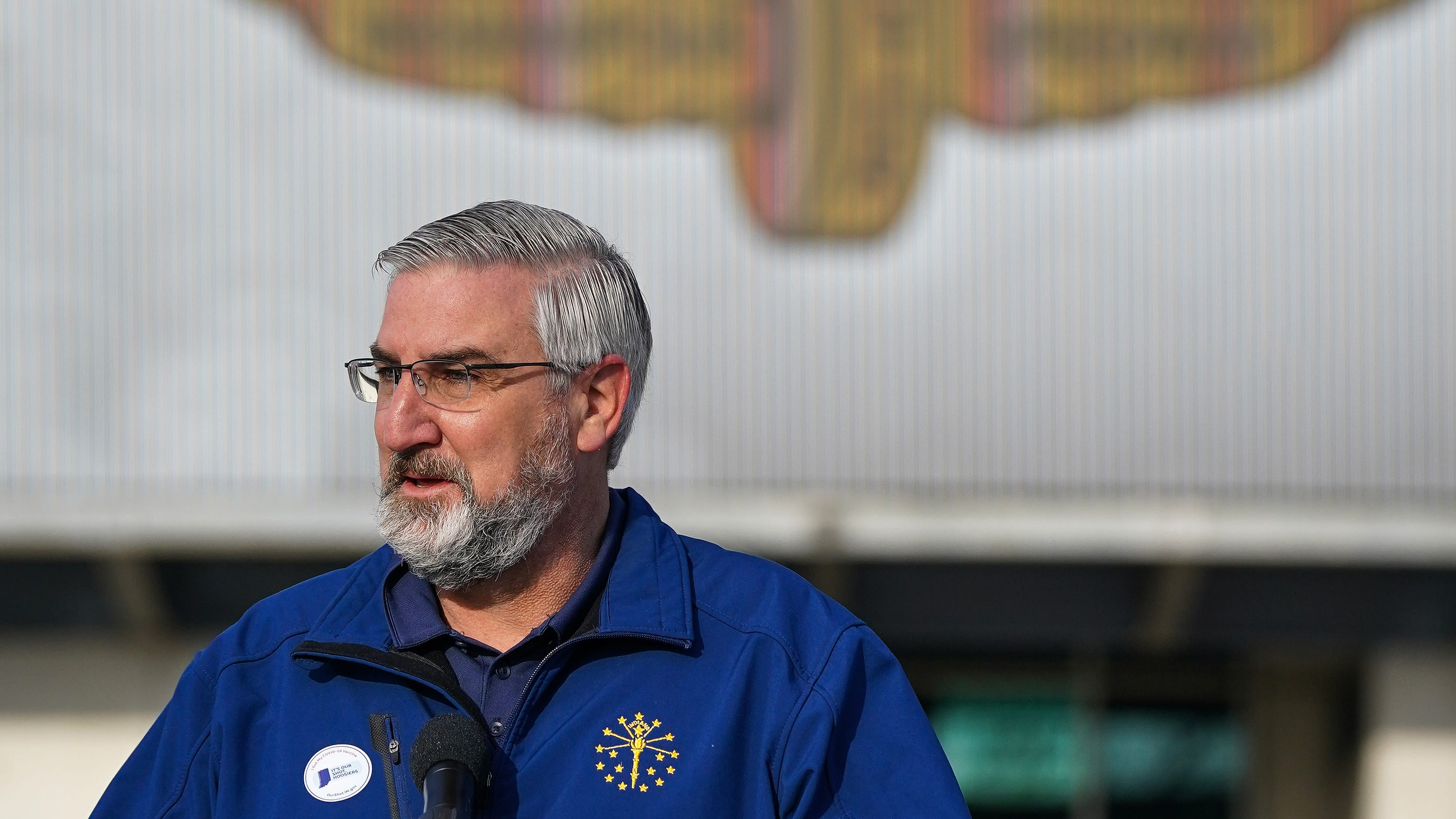 Gov. Holcomb, IMS president Doug Boles echo hope of fans attending Indy 500 on May 30