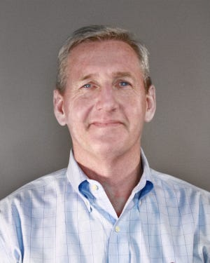 Mark McNay