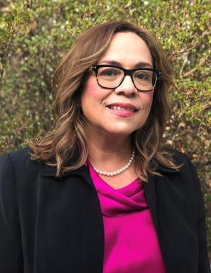 Montgomery County Councilmember Nancy Navarro