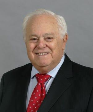 Former Florida Supreme Court Justice Gerald Kogan