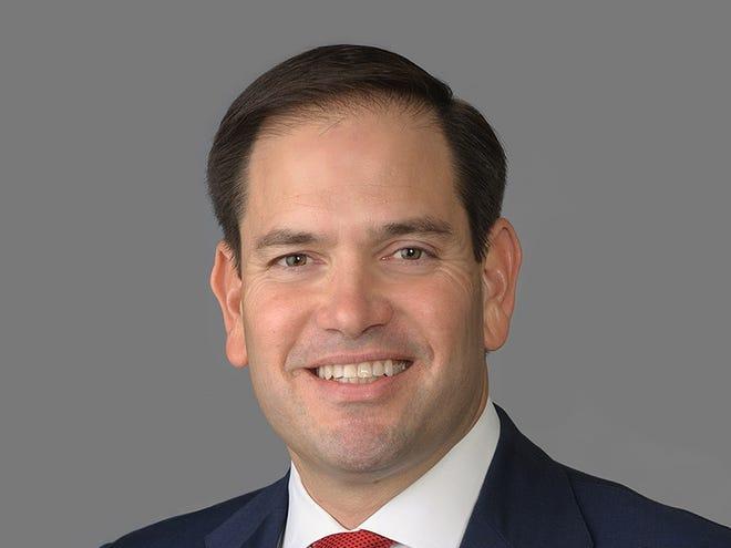 U.S. Sen. Marco Rubio, R-Fla.