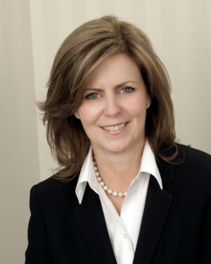 The Greater Norwich Area Chamber of Commerce announced that Lisa Griffin, president and CEO of Eastern CT Savings Bank, has been elected to serve as chair of the board of directors.