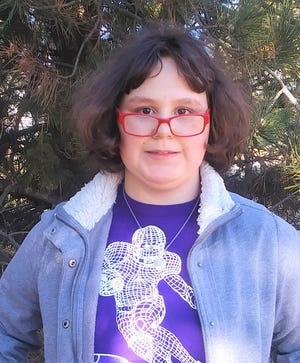 Dorothy, 14
