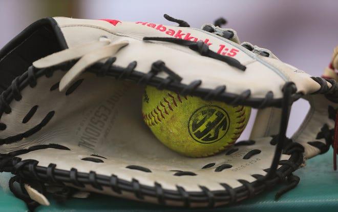 Two teams remain unbeaten in the Lexington Men's Senior Softball League.