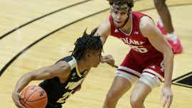 IU's forgettable regular season ends with 9th-straight loss to Purdue