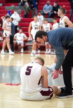 Willard head coach Joe Bedingfield earned a second chance to coach the News Journal All-Star Classic after seeing his chance to last season go up in smoke thanks to the pandemic.